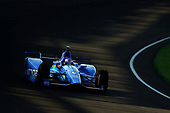 Verizon IndyCar Series<br /> Indianapolis 500 Practice<br /> Indianapolis Motor Speedway, Indianapolis, IN USA<br /> Monday 15 May 2017<br /> Scott Dixon, Chip Ganassi Racing Teams Honda<br /> World Copyright: Phillip Abbott<br /> LAT Images<br /> ref: Digital Image abbott_indyP_0517_9277