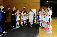 170914 International Men's Futsal - New Zealand v New Caledonia