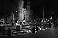 Piazza Navona.<br />