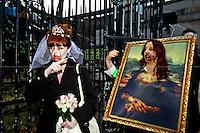 "13.10.2012 - ""World Zombie Day 2012"""