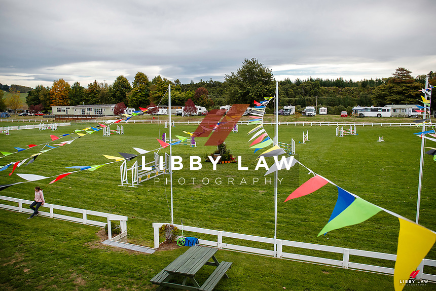 2021 NZL-Easter Jumping Festival presented by McIntosh Global Equestrian and Equestrian Entries. NEC Taupo. Friday 2 April. Copyright Photo: Libby Law Photography