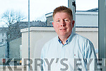 Kieran Barry (Area manager Department of Employment Affairs and Social Protection)