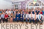 St John's GAA Aubane Millstreet Social Night in the Dromhall Hotel, Killarney last Saturday night.