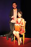 Jeanne Sakata's Hold These Truths starring Joel de la Fuente 10-21/12