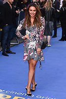 """Michelle Heaton<br /> arriving for the """"Extremely Wicked, Shockingly Evil And Vile"""" premiere at the Curzon Mayfair, London<br /> <br /> ©Ash Knotek  D3495  23/04/2019"""