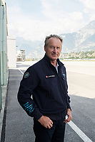 André Borschberg, Sion, Founder and Chairman H55