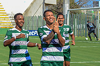 Valledupar F.C. vs Barranquilla F.C., 21-03-2021. TBP I_2021