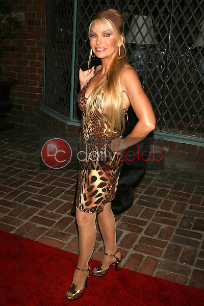 Suzan Hughes<br />at the opening party for the Lloyd Klein Flagship Store. Lloyd Klein Flagship Store, Los Angeles, CA. 11-14-06<br />Dave Edwards/DailyCeleb.com 818-249-4998
