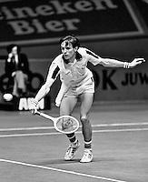 1979, ABN Tennis Toernooi,Louk Sanders