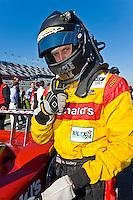 22-25 January, 2009, Daytona Beach, Florida USA.#77 Doran Racing Ford/Dallara, Memo Gidley.©F.Peirce Williams 2009.F.Peirce Williams.photography