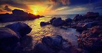 Salvador - sunsets