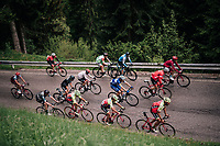 stage 15: Tolmezzo – Sappada (176 km)<br /> 101th Giro d'Italia 2018