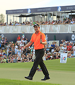 R3 DP World Tour Championship 2012