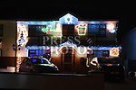 Christmas Lights Ashfield & Mellifont Pk 2020