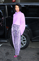 October 30, 2019  Kerry Washington at Today Show   to talk about American Son on Broadway show to be adapted to film  for Netflix streaming  in New York.October 30, 2019 Credit: RW/MediaPunch