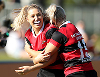 201024 Farah Palmer Cup Women's Rugby Semifinal - Canterbury v Auckland Storm