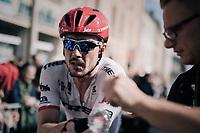 John Degenkolb (DEU/Trek-Segafredo) after the race<br /> <br /> 104th Tour de France 2017<br /> Stage 3 - Verviers › Longwy (202km)