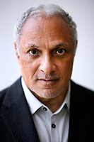 U.S. Senate candidate Mike Espy poses for a photograph in Jackson, Mississippi, U.S. May 8, 2018. Picture taken May 8, 2018.
