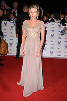 Lydia Bright<br /> at the Pride of Britain Awards 2016, Grosvenor House Hotel, London.<br /> <br /> <br /> ©Ash Knotek  D3191  31/10/2016