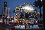 LA Area Theme Parks