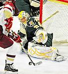 2010-11-12 NCAA: Boston College at Vermont Men's Hockey