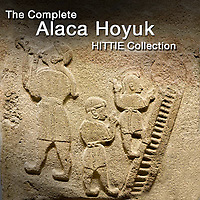 Pictures of Alaca Hoyuk Hittite Relief Sculpture Orthostats Art