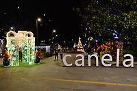 25/12/2020 - SONHO DE NATAL EM CANELA