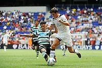 Tottenham Hotspur FC vs Sporting Clube de Portugal July 25 2010