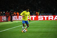 Willian (Brasilien Brasilia) - 27.03.2018: Deutschland vs. Brasilien, Olympiastadion Berlin