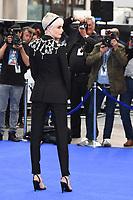"Cara Delevingne<br /> at the ""Valerian"" European premiere, Cineworld Empire Leicester Square, London. <br /> <br /> <br /> ©Ash Knotek  D3290  24/07/2017"