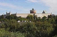Europe/Pologne/Lublin: le Château de Lublin