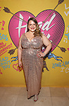 Bonnie Milligan attends the Opening Night Performance After Party for  'Head Over Heels' at Gustavino's  on July 26, 2018 in New York City.