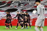 2021.05.13 La Liga Granada CF VS Real Madrid CF