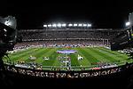 Vicente Calderon Stadium during Atletico de Madrid vs Real Madrid during La Liga match. November 19,2016. (ALTERPHOTOS/Acero)