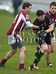 Oliver Plunketts V Dundalk Young Irelands