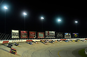 DARLINGTON, SOUTH CAROLINA - MAY 20: Martin Truex Jr., driver of the #19 Bass Pro Shops Toyota, races during the NASCAR Cup Series Toyota 500 at Darlington Raceway on May 20, 2020 in Darlington, South Carolina. (Photo by Jared C. Tilton/Getty Images)