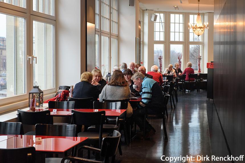 Ohnsorg Theater, Heidi-Kabel-Platz 1, Hamburg, Deutschland