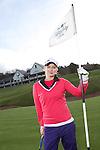 Sophie Horn.Celtic Manor Resort.08.02.13.©Steve Pope