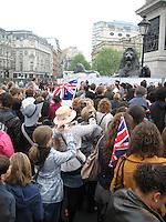 Citizen Paparazzi, Royal Wedding - London