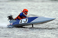 1-J  (Outboard Runabout)