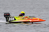 20-H   (Outboard Hydroplane)