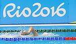 Abi Tripp, Rio 2016 - Para Swimming /// Paranatation.<br /> Abi Tripp competes in the women's 400m freestyle // Abi Tripp participe au 400 m nage libre féminin. 08/09/2016.