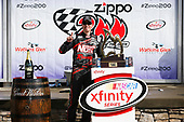 NASCAR XFINITY Series<br /> Zippo 200 at The Glen<br /> Watkins Glen International, Watkins Glen, NY USA<br /> Saturday 5 August 2017<br /> Kyle Busch, NOS Rowdy Toyota Camry victory lane<br /> World Copyright: Barry Cantrell<br /> LAT Images