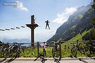 Image Ref: SWISS026<br /> Location: Pilatus, Switzerland<br /> Date of Shot: 18th June 2017