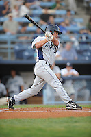 Jacob Goebbert #24 Left Fielder  Lexington Legends (Astros) May 12, 2010 Photo By Tony Farlow/Four Seam Images