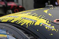 #60 IRON LYNX (ITA) FERRARI 488 GTE EVO LM GTE AM  CLAUDIO SCHIAVONI (ITA) SERGIO PIANEZZOLA (ITA) PAOLO RUBERTI (ITA)