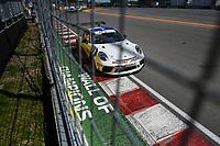 #53 Moorespeed, Porsche 991 / 2019, GT3P: Riley Dickinson