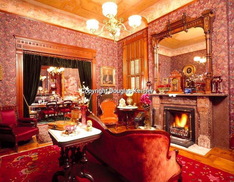 The Allyn Mansion Inn<br />511 East Walworth Ave<br />Delavan, WI
