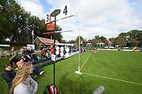 KAATSEN: WEIDUM: 27-09-2020, Dames PC, ©foto Martin de Jong