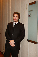 Sebastien Huberdeau, actor<br /> photo : Pierre Roussel (c)  Images Distribution